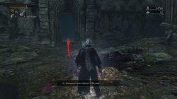 Bloodborne Where to find Byrgenwerth