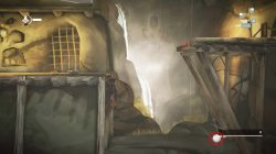 animus shards memory sequence 1 the escape 1