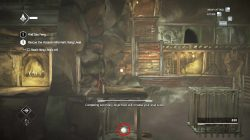 animus shards memory sequence 1 the escape 9