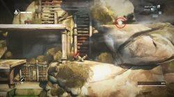 animus shards memory sequence 2 the return 17