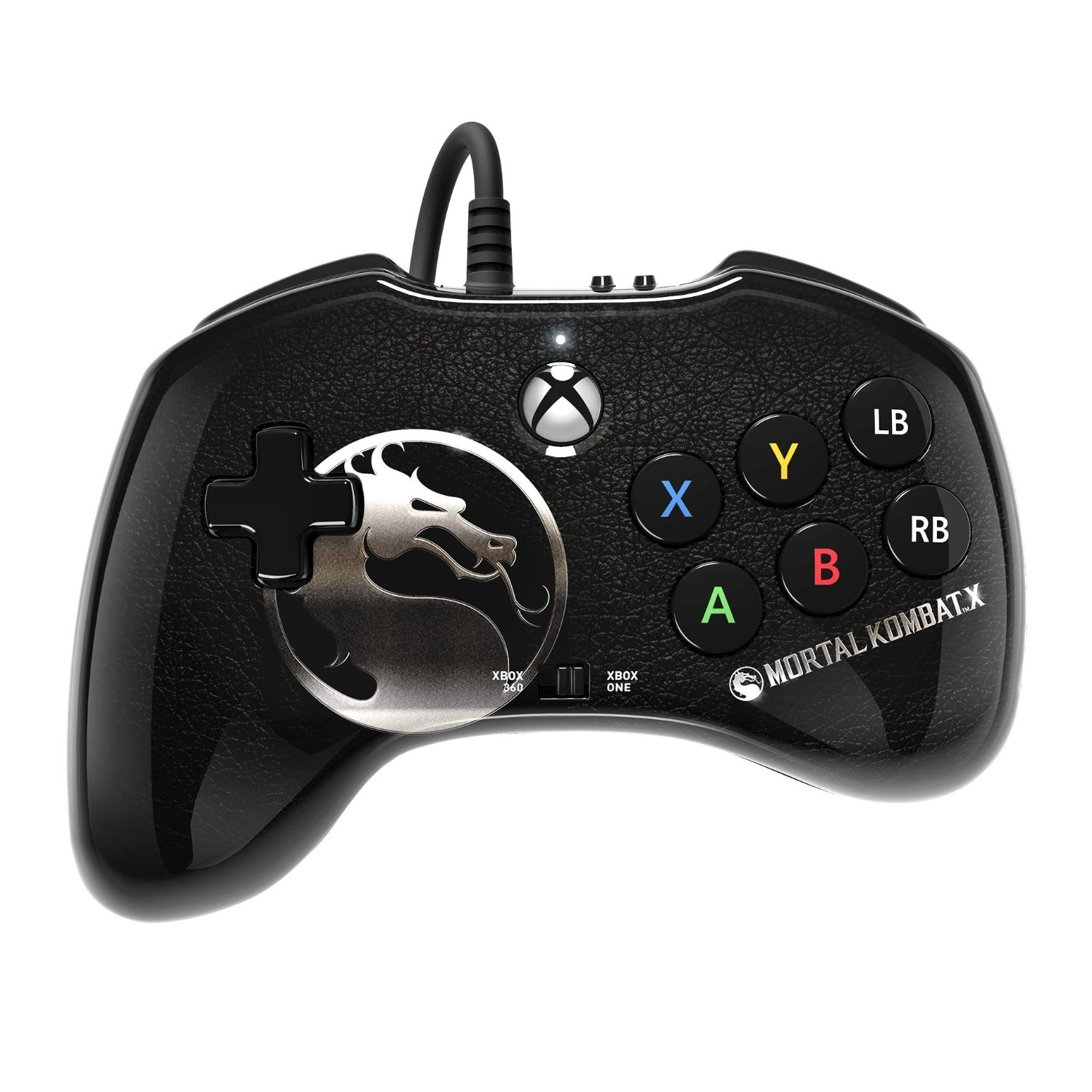 Controls List Mortal Kombat X Gosu Noob