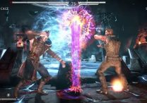 mortal kombat x beginner's guide 1