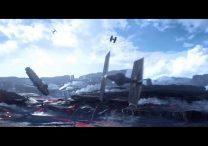 star wars battlefront aerial combat