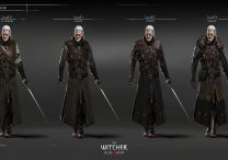 witcher 3 wild hunt armor