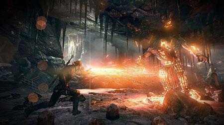 Witcher 3 Xbox One Controls Gosu Noob