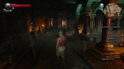 witcher 3 wild hunt in-game screenshot 4