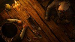 witcher 3 wild hunt staged screenshots 4