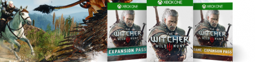witcher 3 wild hunt xbox preorder