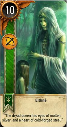 Eithne card