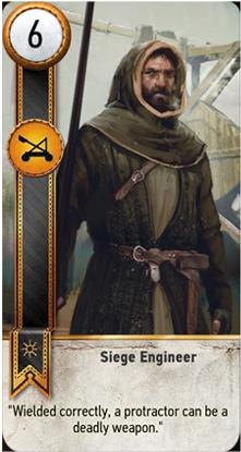 Siege Engineer card
