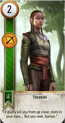 Toruviel card