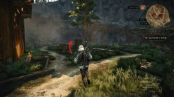 Witcher 3 Enhanced Feline Gauntlets Location