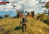 Witcher 3 Enhanced Griffin Boots Location