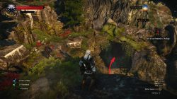 Witcher 3 Enhanced Griffin Silver Sword