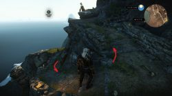Witcher 3 Skellige Isle Place of Lower Locations