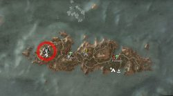 Witcher 3 Skellige Isles Place of Power