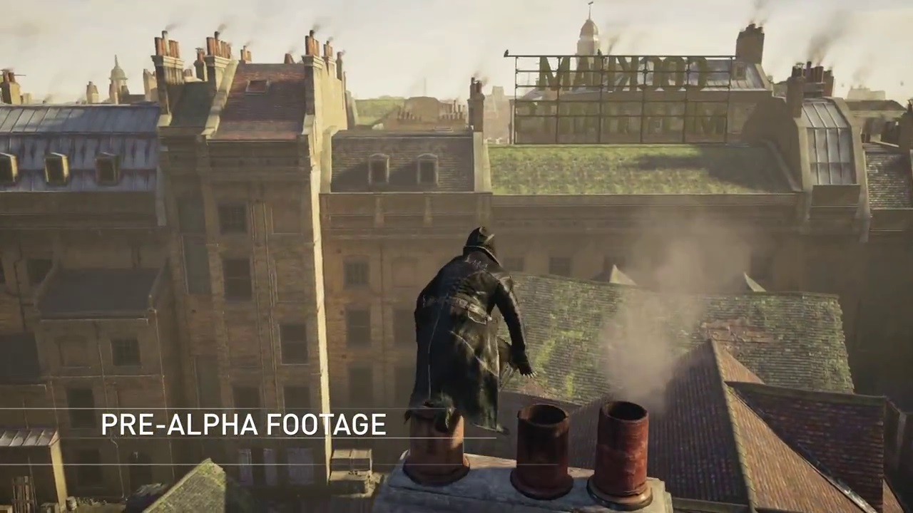 Assassin S Creed Syndicate Gameplay Walkthrough Video