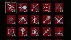 witcher 3 best combat skills