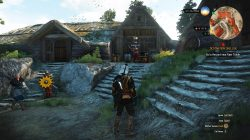 witcher 3 blacksmith larvik