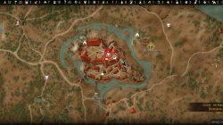 master armorer location
