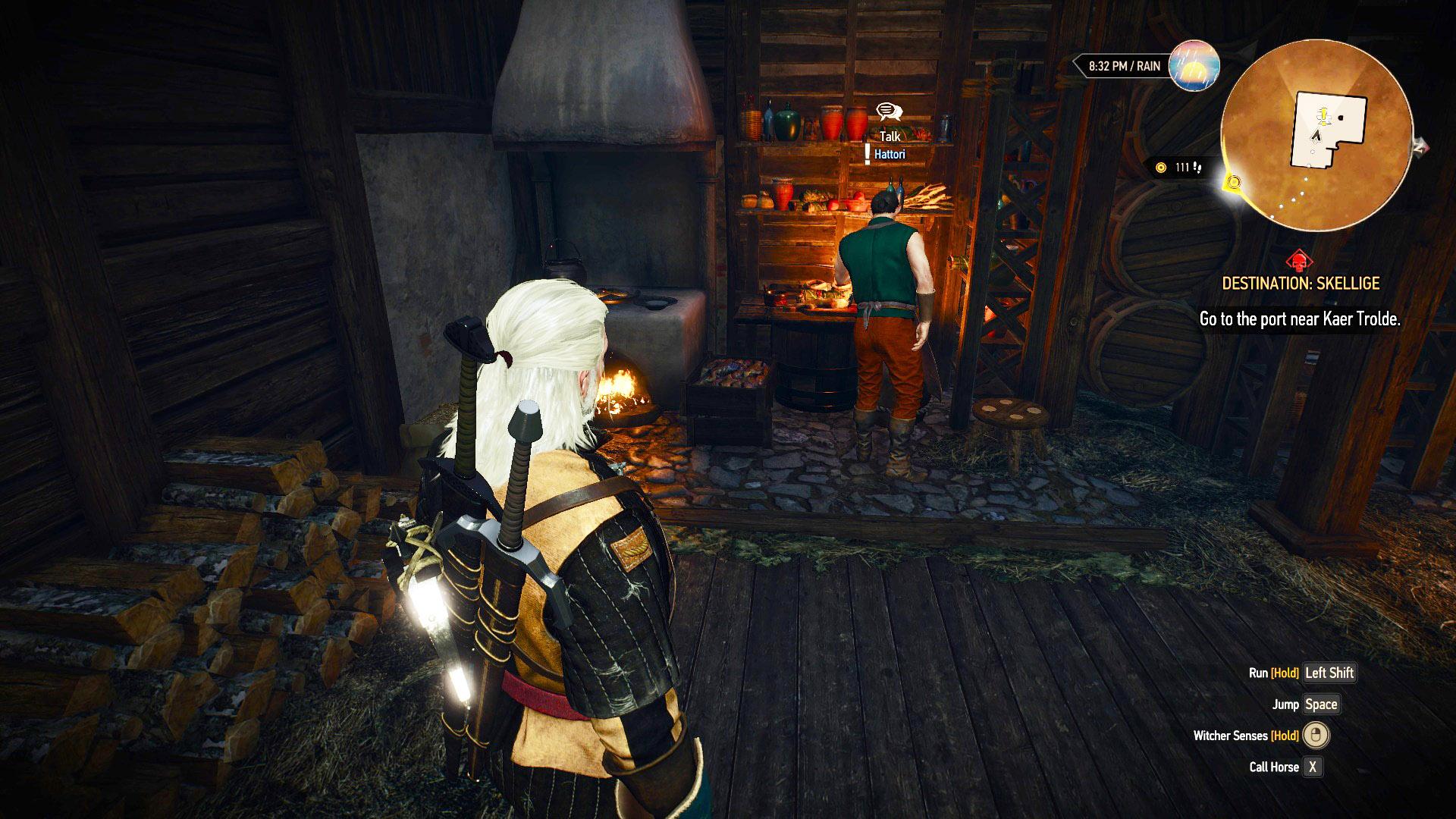 Swords And Dumpling The Witcher 3 Walkthrough
