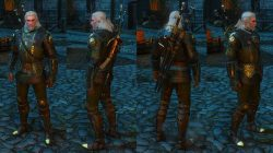 mastercrafted griffin armor set