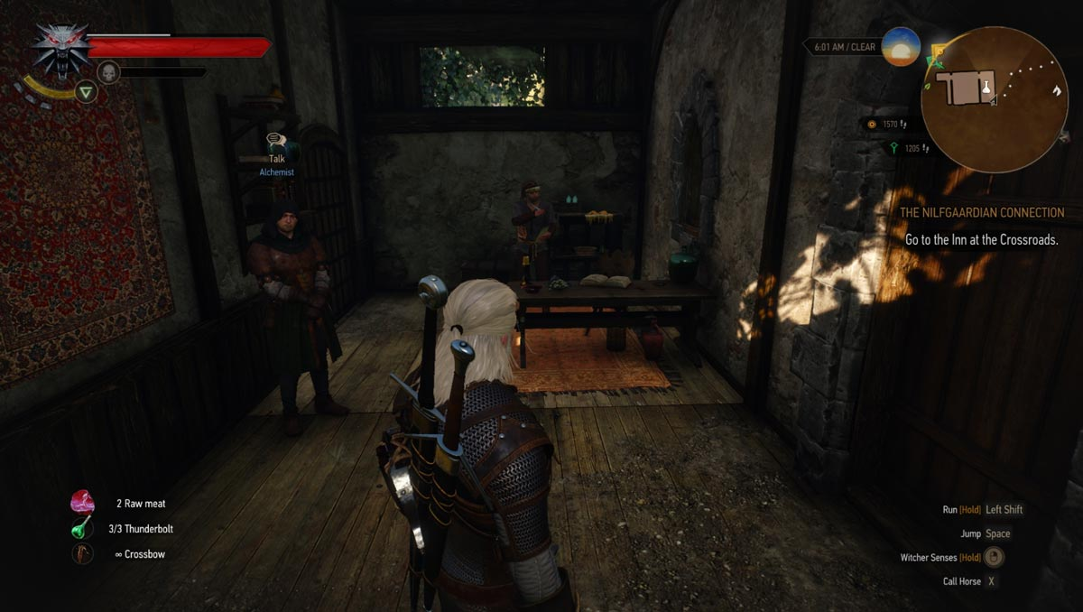 Where to sell Monster Trophies in Witcher 3 - GosuNoob