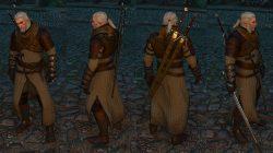 superior ursine armor set