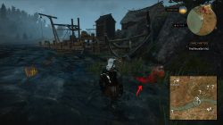 witcher3 an unfortunate turn of events 1