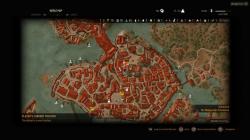 witcher 3 barber novigrad gildorf map