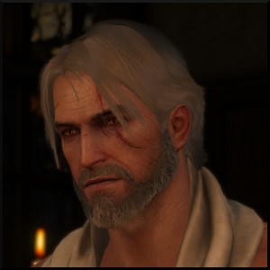 witcher 3 loose not too long
