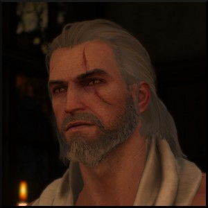 witcher 3 loosely gathered