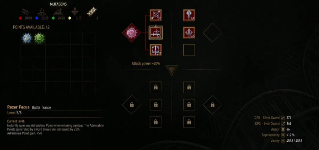mutagens guide