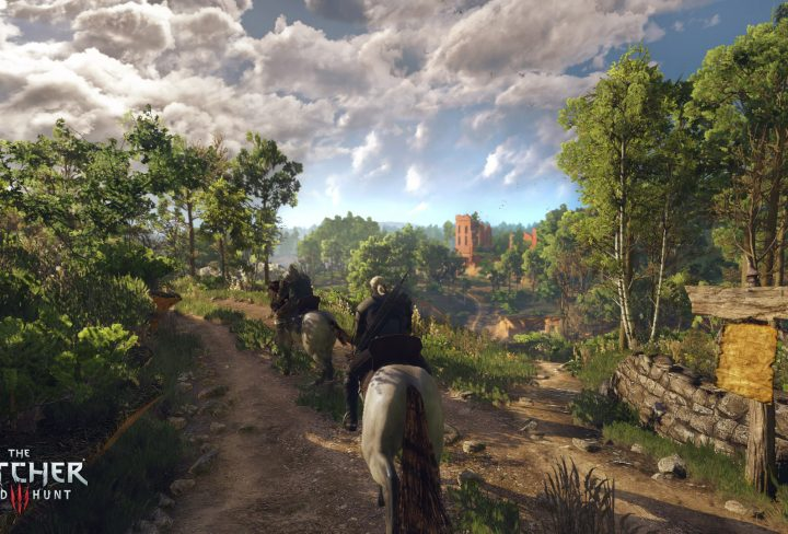 witcher 3 review embargo lifts