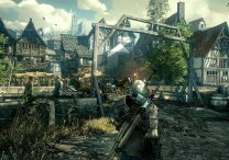 witcher 3 list of reviews