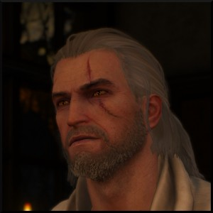 witcher 3 trimmed beard