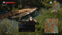 witcher 3 lost goods treasure hunt 2