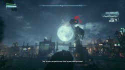 Batman Arkham Knight Azrael's Final Test