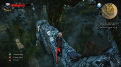 Witcher 3 Mastercrafted Wolven Trousers
