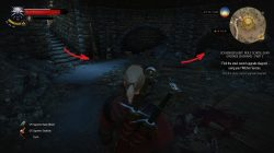 Witcher 3 Superior Wolven Silver Sword