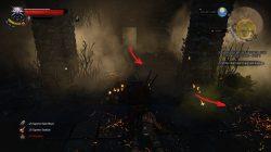 Witcher 3 Superior Wolven Steel Sword