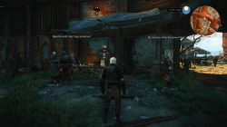 Witcher 3 Where to Find Nilfgaardian Armor