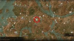 Witcher 3 Where to Find Nilfgaardian Crossbow