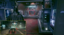 arkham knight remote electrical charge