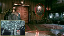 arkham knight riddle solutions miagani island