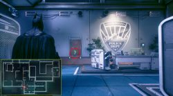 arkham knight riddler trophy gcpd
