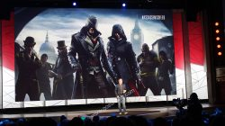 assassin's creed syndicate e3 2015