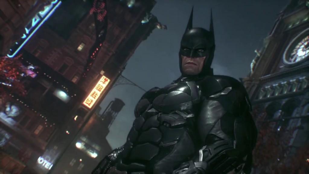 batman arkham knight alternate skins