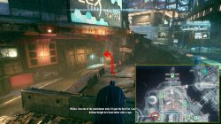 batman arkham knight founders island riddles