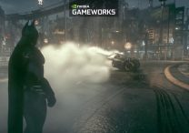 batman arkham knight gameworks trailer